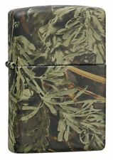 "Zippo ""Realtree Advantage Max"" Camoflage Lighter, 2-Sided, 24072"