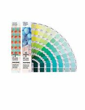 PANTONE COLOR BRIDGE SET Coated & Uncoated GP6102N LAST VERSION 2017