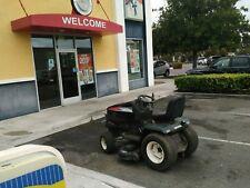 SUPER-HEAVY DUTY -GT3000 craftsman riding lawn mower--* NO ENGINE*--