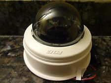 Pelco Indoor Dome CCTV Security Camera ICS090-MA6 Surveillance