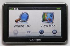 Garmin Nuvi 2360 GPS Lifetime USA/CAN/MEXICO Maps 2016 Australia New Zealand Map