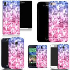 Étuis, housses et coques multicolores en plastique rigide iPhone 7 pour téléphone mobile et assistant personnel (PDA)