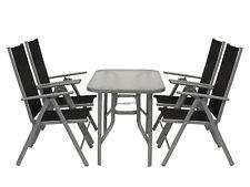 Gartenmobel Set 5 Teilig Gunstig Kaufen Ebay