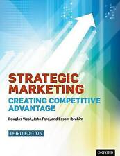 Buy business economy industry adult learning and university strategic marketing creating competitive advantage by john ford essam ibrahim douglas west fandeluxe