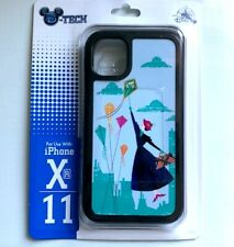 DISNEY PARKS D-TECH MARY POPPINS iPHONE XR AND 11 CASE COVER
