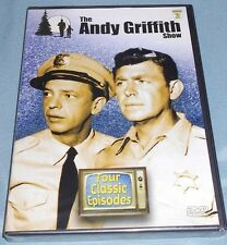 The Andy Griffith Show - Four Classic Episodes on DVD: Vol. 2 (DVD, 2003)
