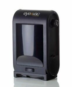 NEW Eyevac EVPRO-B Automatic Touchless Stationary Professional Black Vacuum