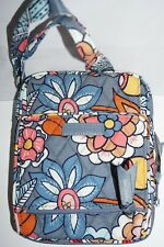Vera Bradley Mini Hipster Crossbody Bag Tropical Evening