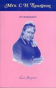 Mrs. C. H. Spurgeon