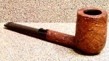CASTELLO - Old Antiquari - Saddle Bit Billiard - Smoking Estate Pipe / Pfeife