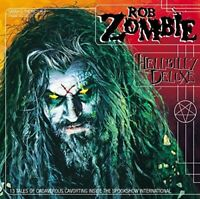 Rob Zombie - Hellbilly Deluxe [New Vinyl LP] Explicit