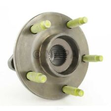 Wheel Bearing and Hub Assembly-4-Wheel ABS Front NAPA/BEARINGS-BRG BR930317