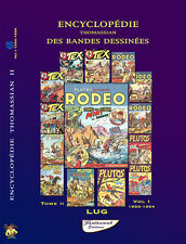Encyclopédie des Petits Formats – LUG n°1