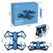 Jjrc H43Wh Blue Crea 720P Wifi Camera Foldable With Altitude Hold Rc Quadcopter