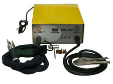 110v Stc 3150 M12 165000uf Capacitor Discharge Stud Welder Welding Machine