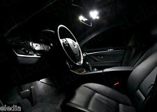 OPEL Signum Pack 6 bombillas LED Blanco luz Luz techo maletero Caja guantes