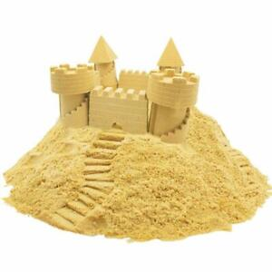 Soft Sand Clay Activity Playing Sand Toys For Kids (500 Gram)