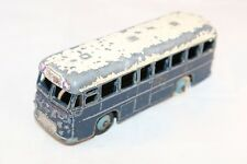 Dinky Toys 283 B.O.A.C. Bus in good played with not 100% original condition