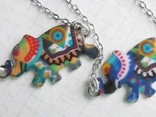 Unbranded Enamel Charm Fashion Necklaces & Pendants