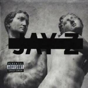 Magna Carta... Holy Grail [Explicit] - Audio CD By Jay-Z - VERY GOOD