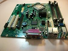 Dell Optiplex GX620 Socket 775 Motherboard (HH807) with/ 3GHz P4/2MB/800MHz bus