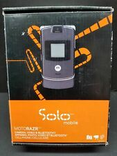 Motorola V3c Razr Verzion Cell Phone