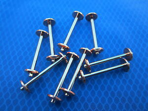 10 BOBBINS FOR SINGER 27, 28, 127 & 128 TREADLE SEWING MACHINES, PART#8228
