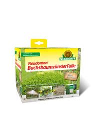 Neudorff Buchsbaum-Zünsler Falle, Bauchsbaumzünsler Neudomon Bio