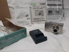 Canon PowerShot Digital ELPH SD790 IS / Digital IXUS 90 IS 10.0MP Digital Camera