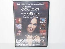 "*DVD-VARIOUS ARTISTS""SONIC SEDUCER-M'ERA LUNA 2007+Cold Hands Seduction Vol.77""*"