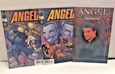 Angel Autumnal  SC TP  New  Dark Horse  OOP