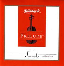 D' Addario Prelude Cello String Set 1/2  Medium