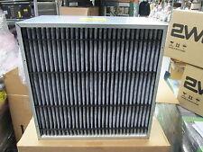 NEW Clean Room Hegu Filters Series 2875 20x20x12 Box Model No. 307067