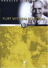 Flirt mit dem Schicksal ( Stummfilm Klassiker ) mit Douglas Fairbanks NEU OVP