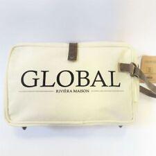 Riviera Maison  Kulturtasche Waschtasche Kosmetiktasche  Toiletry Bag  GLOBAL Re