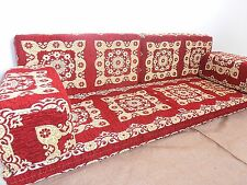 oriental sofa set,furniture,hookah bar decor,arabic seating,arabic couch - MA 3