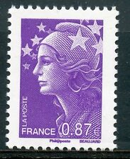 STAMP / TIMBRE FRANCE NEUF N° 4233 ** MARIANNE DE BEAUJARD