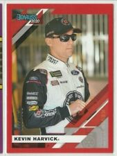 2020 Donruss Racing Kevin Harvick Red Parallel #21/299