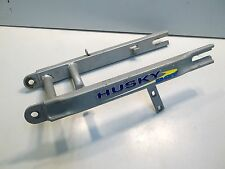 Husqvarna Husky Boy 50 Steel Swingarm Swing Arm 2001 CR50-BOY 50cc