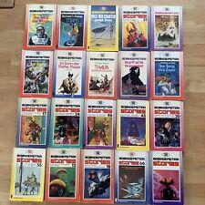 20x Ullstein 2000 Science Fiction Konvolut Sammlung Zukunftsroman SF Bücherpaket