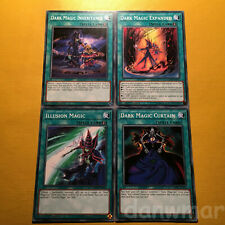From Various Sets Common 1st Edition//Unlimited Yu-Gi-Oh Singles 1X NM Mezuki