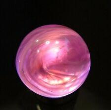 Christensen  AGATE  Purple - Rose - Pink    Fantastic !
