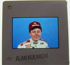 ALAN KULWICKI  NASCAR 1992 WINSTON CUP CHAMPION 1986 ROY ORIGINAL SLIDE 4