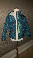 Be Fit Be You Jacket Kids Sz 10 - EUC