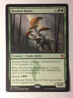 Hooded Hydra  VO  -  MTG Magic (Mint/NM)