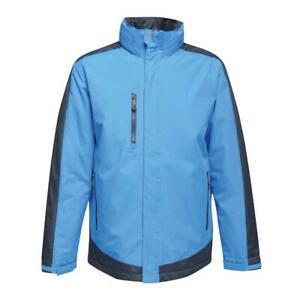 Regatta TRA312 Contrast Insulated Waterproof Breathable Jacket NEW RANGE