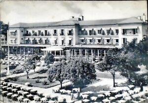 1950s RPPC View of Bellevue Beach Hotel, Klampenborg Copenhagen Denmark, Defunct