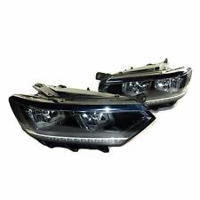 VW Passat B8 original LED Scheinwerfer Satz links rechts 3G1941035C 3G1941036C