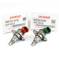 New Denso Diesel Fuel Pump  Suction Control Valve SCV 096710-0120 096710-0130