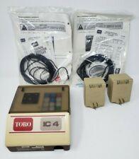 TORO IC4 Waterflow Sprinkler Controller 104-06-04